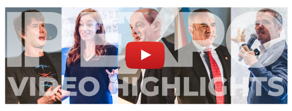 Get inspired and watch our 2018 video highlights