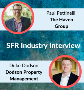 SFR_Industry_Interview