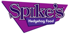 Spike's Hedgehog Food logo