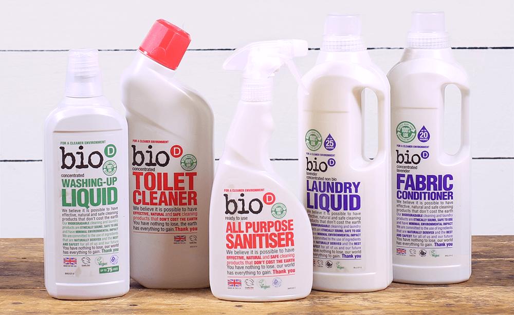 bio products