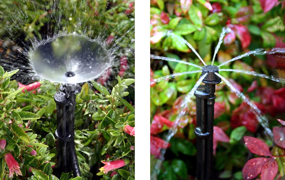 Easy Garden Irrigation