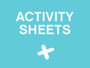 Actiity Sheets
