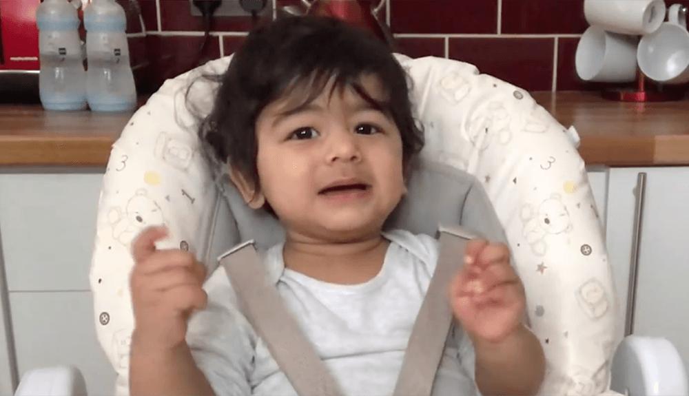 Baby Savraj