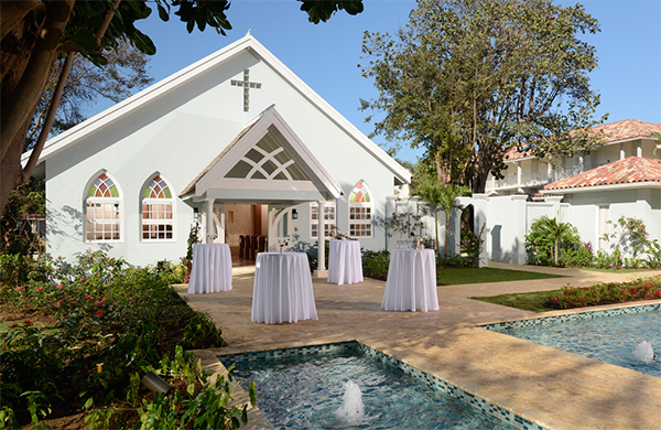 Resort Chapel Sandals Montego Bay