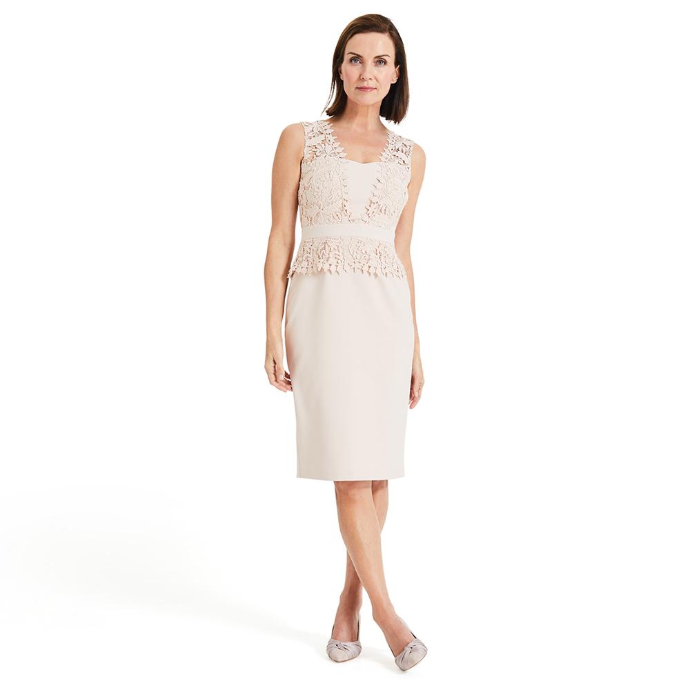 Harmony Lace Dress – £140