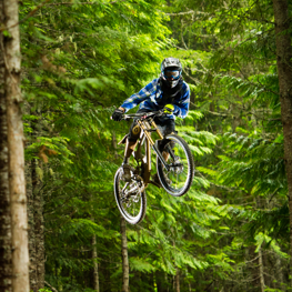 Whistler Moutain Bike Park