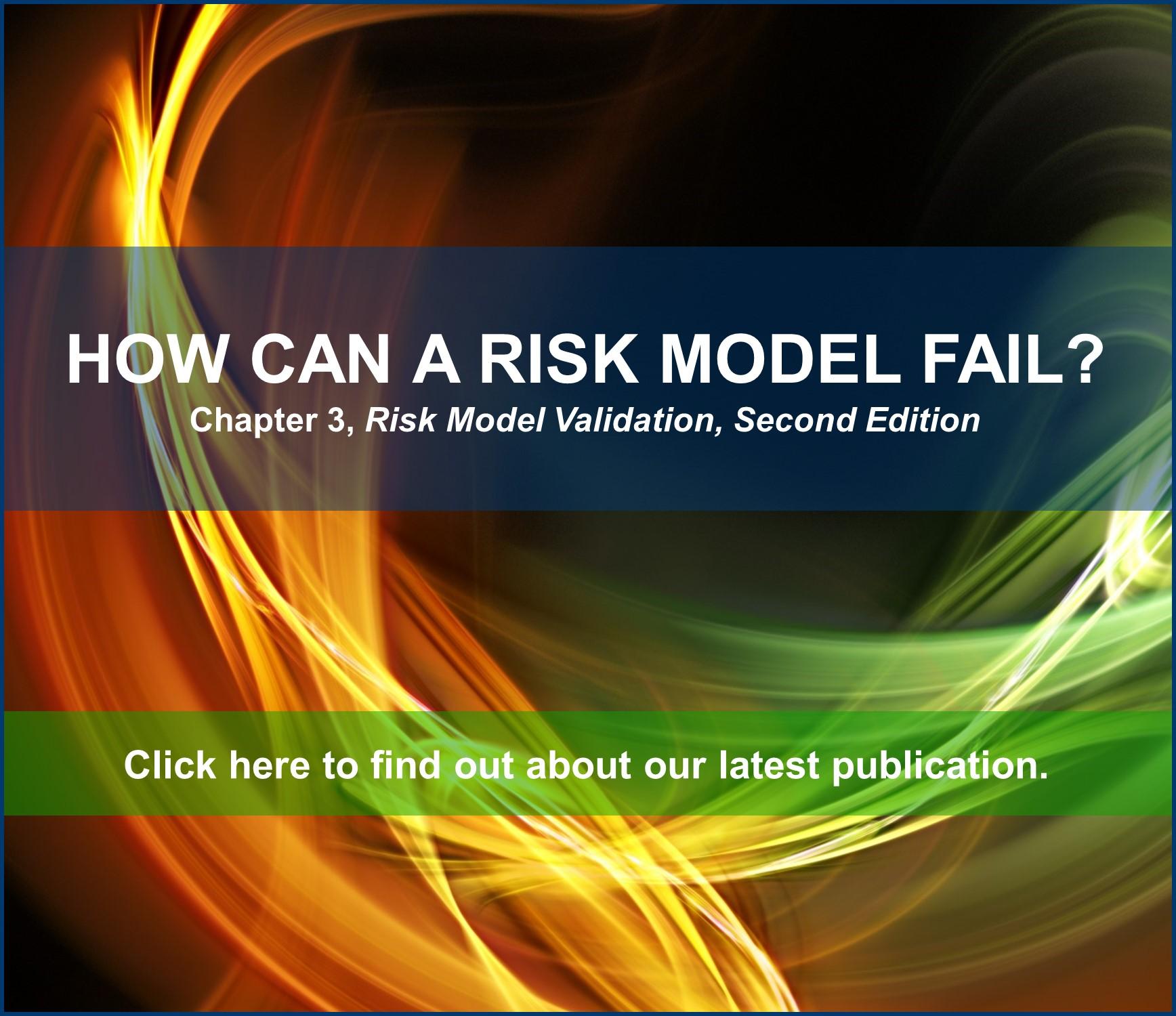 Risk Model Validation, Second Edition