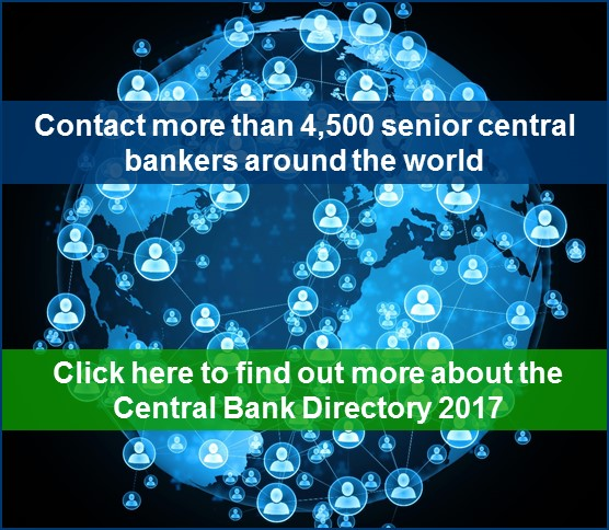 Central Banking Directory 2017