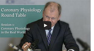 SESSION 1: Coronary Physiology in the Real World
