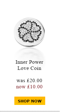 Inner Power Love Coin was £20.00 now £10.00