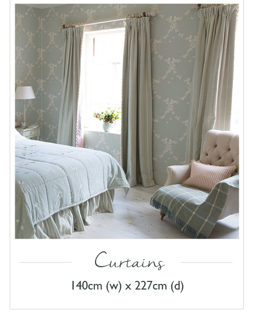 Made-to-Measure Curtains and Blind examples