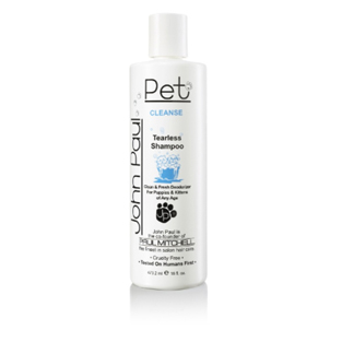 Tearless Puppy & Kitten Shampoo