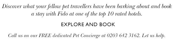 Explore And Book