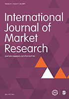 International Journal Of Market Research