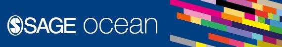 SAGE Ocean email header