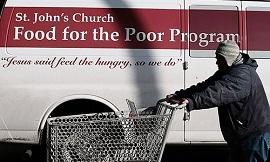 Domestic Poverty