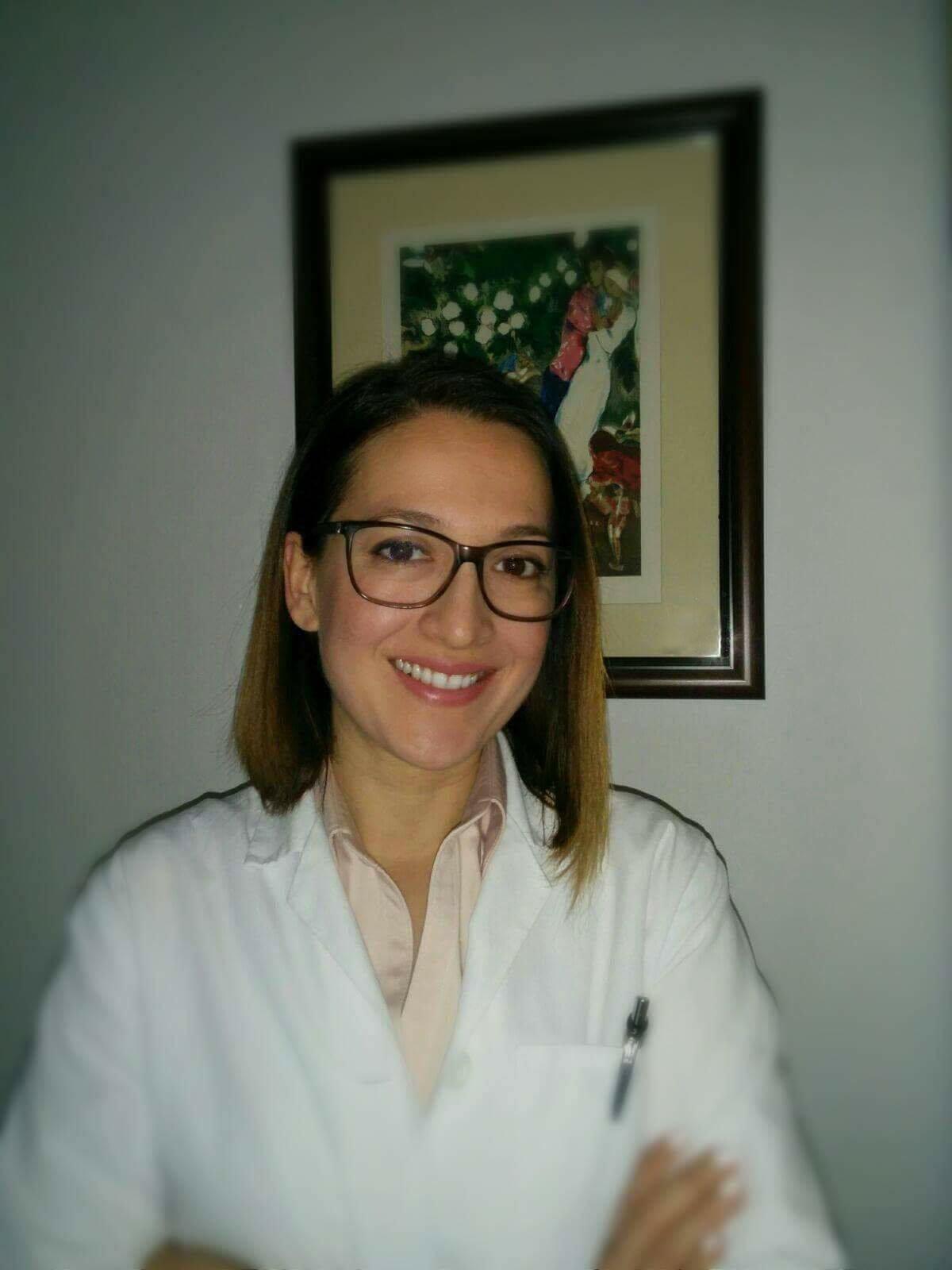 Ljiljana Marina, EYES Committee member