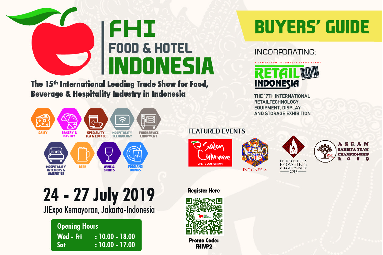 FHI 2019 - buyers' guide