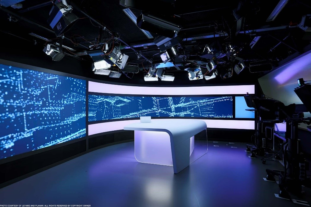 荷兰商业广播公司RTL