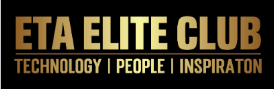ETA Elite Club