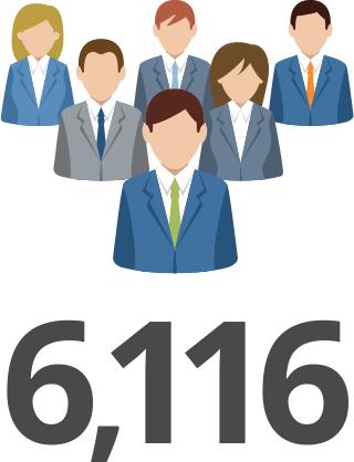 6116 delegates image