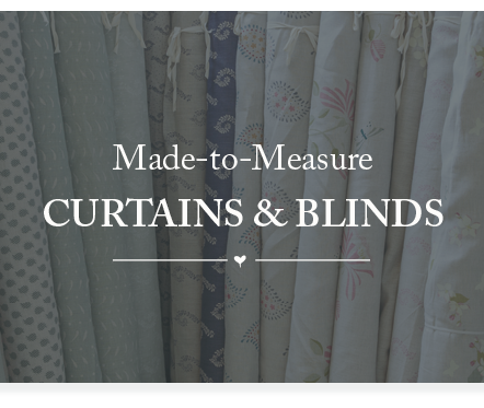 Made-to-Measure Curtains