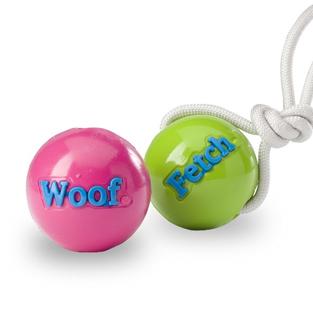 Orbee Tuff Woof Ball